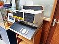 Oude Prodata computer in het Musée du chemin de fer à vapeur des 3 vallées pic4.JPG