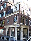 oude spiegelstraat 12 corner with herengracht