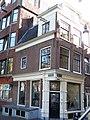 Oude Spiegelstraat 12 corner with Herengracht.JPG
