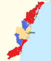 Outer Sydney political Divisions NSW.png