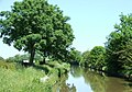 Oxford Canal south of Hillmorton, Northamptonshire - geograph.org.uk - 987642.jpg