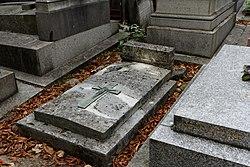 Tomb of Martin