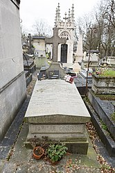Tomb of Corrot