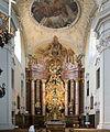 Pöstlingbergkirche innen.jpg