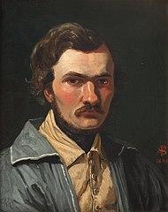 The Painter J.Th. Lundbye