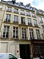 P1050064 Paris Ier rue des Moulins immeuble n°10 MH rwk.jpg