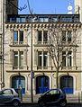 P1080459 Paris VIII avenue Hoche n°12 rwk.JPG