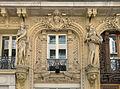 P1260018 Paris VIII rue de Miromesnil n51 et 51bis rwk.jpg