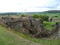 PA00107091.Vestiges du château de Beaufremont.jpg