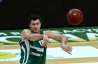 Vladimir Dragičević Montenegrin basketball player