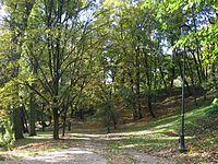 PL Warsaw Park Na Ksiazecem skarpa.jpg
