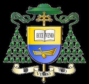 Henryk Muszyński - Coat of Henryk Muszyński