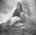PSM V63 D471 Obelisque of mount pelee vulcano.png