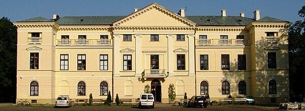 Pałac Dernałowiczów