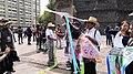 Padres y madres de normalistas de Ayotzinapa en CCUT. 14.jpg