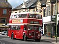 Paignton, Hyde Road - Devon General 513 CTT513C.jpg