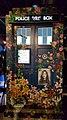 Painted TARDIS DW Experience.jpg