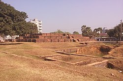 Palace of Harishchandra maidpur Savar2.jpg