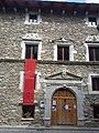 Palacio fortificado de los Condes de Ribagorza Benasque 20180712 170728.jpg