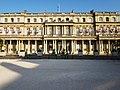 Palais du Gouvernement Vue 2 Nancy Meurthe-et-Moselle France.jpg