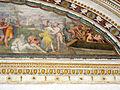Palazzo Grimani stanza di Apollo affresco lunetta particolare 5.jpg