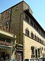 Palazzo Ricci-Altoviti, torre degli agli.JPG