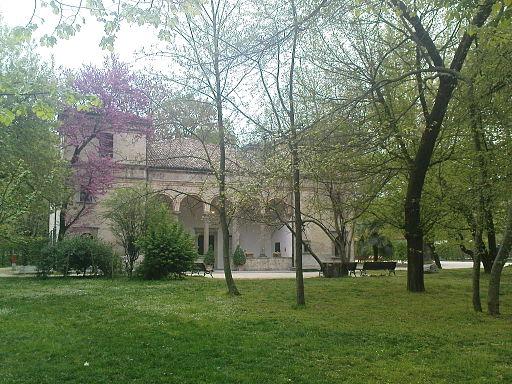 Palazzo Sanvitale