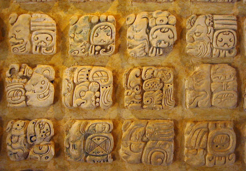 an overview of the mayan olmec and zapotec cultures in the mexico bc
