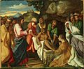 Palma Vecchio, The Raising of Lazarus.jpg
