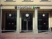 Pamplona-train-station-azken tximinoa.jpg