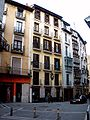 Pamplona - Calle de Jarauta.jpg