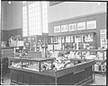 Pan-American Exposition, Buffalo, New York, 1901, Department of Agriculture display, food and drug inspections (4405614119).jpg