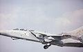 Panavia Tornado F3 ZE295 - AR Royal Air Force, Farnborough UK, September 1988. (5589304089).jpg