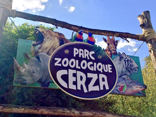 zoo in France