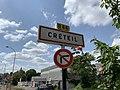 Panneau entrée Créteil avenue Verdun Créteil 1.jpg