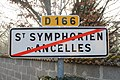Panneau sortie St Symphorien Ancelles 3.jpg