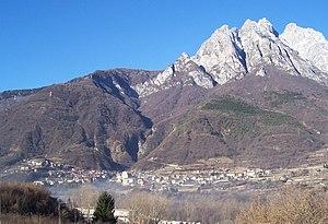 Losine - Losine's panorama