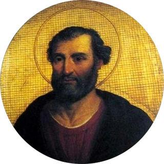 Pope Eugene I pope