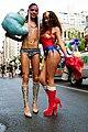 Parada de Orgulho em 2008 de Nova Iorque-4.jpg