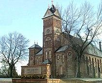 Paris, Idaho tabernacle.jpg