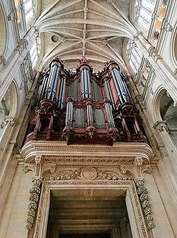 Paris, Saint-Eustache, Orgel (3).jpg