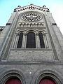 Paris (75020) Église Notre-Dame-de-la-Croix de Ménilmontant 02.JPG