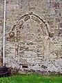 Parish Church, Meline, Detail of old doorway - geograph.org.uk - 786575.jpg