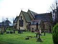 Parish Church of St Peter, Chorley - geograph.org.uk - 664480.jpg