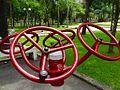 Park of HCMC - panoramio.jpg