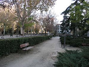 Parque Eva Peron view03