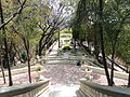 Parque el Calvario Caracas.JPG