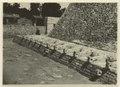 Parti av tempelpyramiden Tenayuca - SMVK - 0307.b.0058.tif