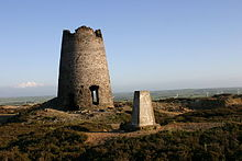 Parys Mountain windmill.jpg