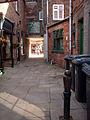 Passageway - geograph.org.uk - 58224.jpg